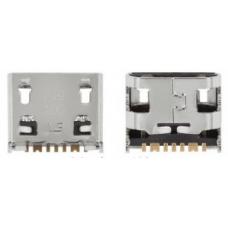 Разъем зарядки Samsung S7262/S6802/I7392/S6810/S5282/S5280/S3802/S7390/S7710/C3332/E2202/C3592
