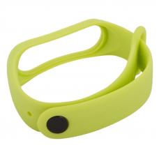 Браслет для фитнес трекера Mi 3/4 Band (зеленый)