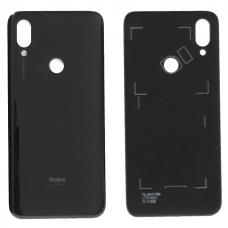 Задняя крышка Xiaomi Redmi 7 черная