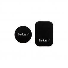 Держатель в автомобиль Earldom ET-EH48 магнитный на панель (черный)