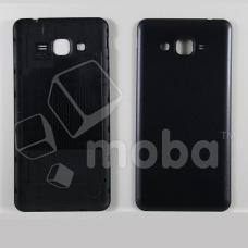 Задняя крышка для Samsung G532F (J2 Prime) Черный