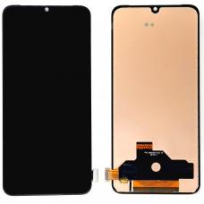 Дисплей с тачскрином OnePlus 7 черный TFT