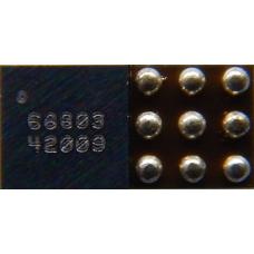 Микросхема контроллер зарядки iPhone 4S/ iPad 2 (A1395/A1396) (68803)