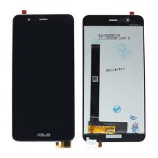 Дисплей с тачскрином Asus ZenFone 3 Max ZC520TL (X008D) черный