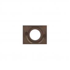 Резиновая прокладка кнопки Home iPhone 4/4S