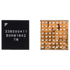 Микросхема аудио-контроллер для iPhone Xr/Xs/Xs Max 338S00411