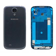 Корпус Samsung Galaxy S4 GT-i9505 синий