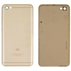 Задняя крышка/корпус Xiaomi Redmi Note 5A золотой
