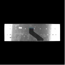 Клавиатура для Acer Aspire 5830 5830G 5830T 5830TG 5755 5755G (черная)