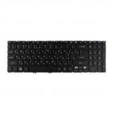 Клавиатура для Acer Aspire V5 V5-531 V5-531G V5-551 V5-551G V5-571 V5-571G V5-571P V5-531P (черная)