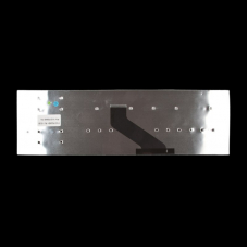 Клавиатура для Acer V3-551 V3-571 V3-571G V3-731 V3-771 V3-771G (без рамки, чёрная)