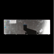 Клавиатура для Asus X53 X53C X53T X54U X53U X73 N73 K73 K73TA53U K53T (чёрная)