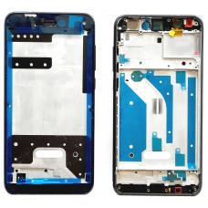 Рамка дисплея для Huawei Honor 8 Lite (PRA-TL10) / P8 Lite 2017 (ALE-L21) / P9 Lite 2017 черная