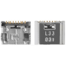 Разъем зарядки Samsung i9082/i9060/i9080/i9152/G360/G361/T560/T110/T111