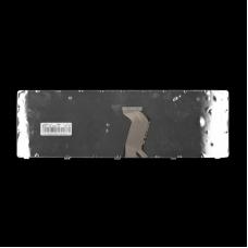 Клавиатура для Lenovo IdeaPad G500 G505 G710 G510 G700 G700A G710 T4G9 (с рамкой, чёрная)