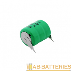 Аккумулятор ET B330H bulk 25.2*8.8мм, 330мАч, Ni-Mh (1/700)