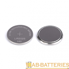 Аккумулятор ET LIR2025 BL1 25mAh, 3.6V, Li-Ion (1/5000)