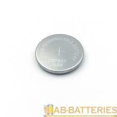 Аккумулятор ET LIR2032 BL1 35mAh, 3.6V, Li-Ion (1/5000)