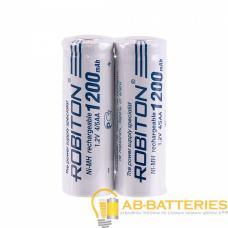 Аккумулятор ROBITON 330BVH 1.2В PH1