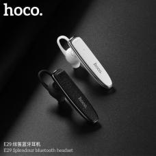 Беспроводная гарнитура HOCO E29 белый (1/33/198)