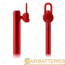 Bluetooth-гарнитура REMAX RB-T17 Красный