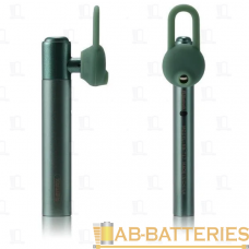 Bluetooth-гарнитура REMAX RB-T17 Зеленый
