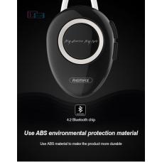 Bluetooth-гарнитура REMAX RB-T22 Зеленый