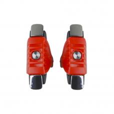Геймпад-держатель COTEetCI  G-8 Mechanical Game Joystick (красный)
