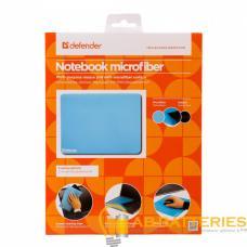 Коврик для мыши Defender Notebook 225x1.6x300мм ассорти (1/20/100)