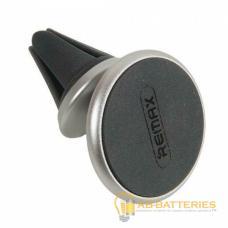 Магнитный автомобильный держатель REMAX RM-C28 Серый