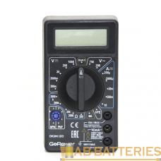 Мультиметр GoPower DigiM 100 (1/100)