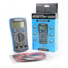 Мультиметр ROBITON MASTER DMM-800 BL1 (1/80)