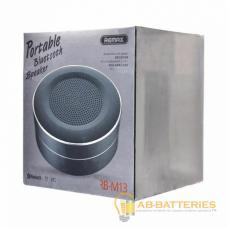 Портативная Bluetooth колонка REMAX RB-M13 Черный