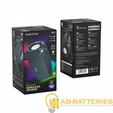 Портативная колонка Borofone BR4 bluetooth 5.0 microSD с микрофоном черный (1/50)
