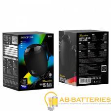 Портативная колонка Borofone BR6 bluetooth 5.0 microSD с микрофоном черный (1/60)