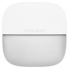 Умный ночник Xiaomi Yeelight Plug-in Night Light Sensitive CN YLYD09YL (белый)