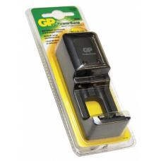 З/У для аккумуляторов GP PB330 Standard AA/AAA 2 слота (1/10)