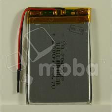 АКБ универсальная 304569p 3,7v Li-Pol 2000 mAh (3*45*69 mm)