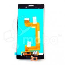 Дисплей для Sony E2303/E2312/E2333 (M4 Aqua/M4 Dual/M4 Aqua Dual) в сборе с тачскрином Черный