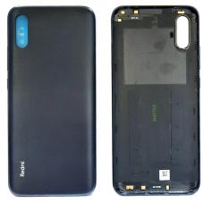 Задняя крышка Xiaomi Redmi 9A черная