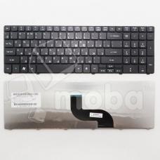 Клавиатура для ноутбука Acer Aspire 5236/5551/5738 Черная