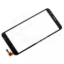 Тачскрин для Alcatel OT-5059D (1X) Черный