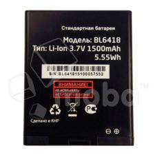 АКБ для Fly BL6418 ( FS403/FS404/Tele2 Mini )