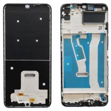Рамка дисплея для Huawei Honor 9A / Y6p Черная