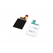 Дисплей Sony-Ericsson K220, K300, K310, K320, K500, K510, K530, K550, K600, K610, K630,