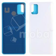Задняя крышка для Samsung A515F (A51) Белый