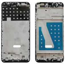 Рамка дисплея для Huawei P Smart Черная