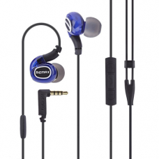 Наушники Remax RM-S1 Pro Sporty Earphone (blue)