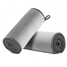 Полотенце для мойки авто Baseus Easy Life Car Washing Towel (40x40 см х 2 шт.) CRXCMJ-0G (gray)