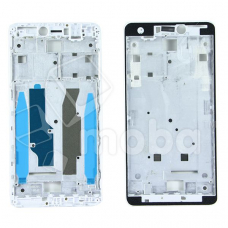 Рамка дисплея для Xiaomi Redmi Note 4X Белая